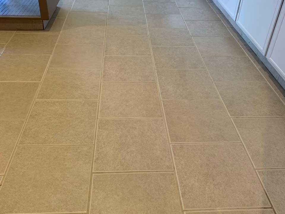 tile cleaning boise
