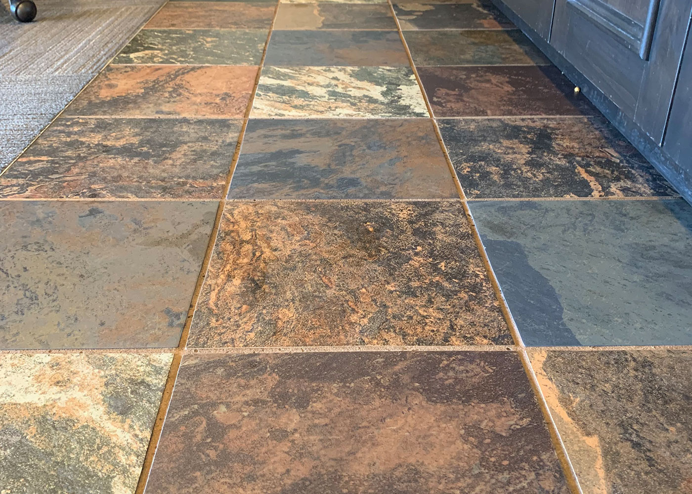 commercial tile cleaners boise