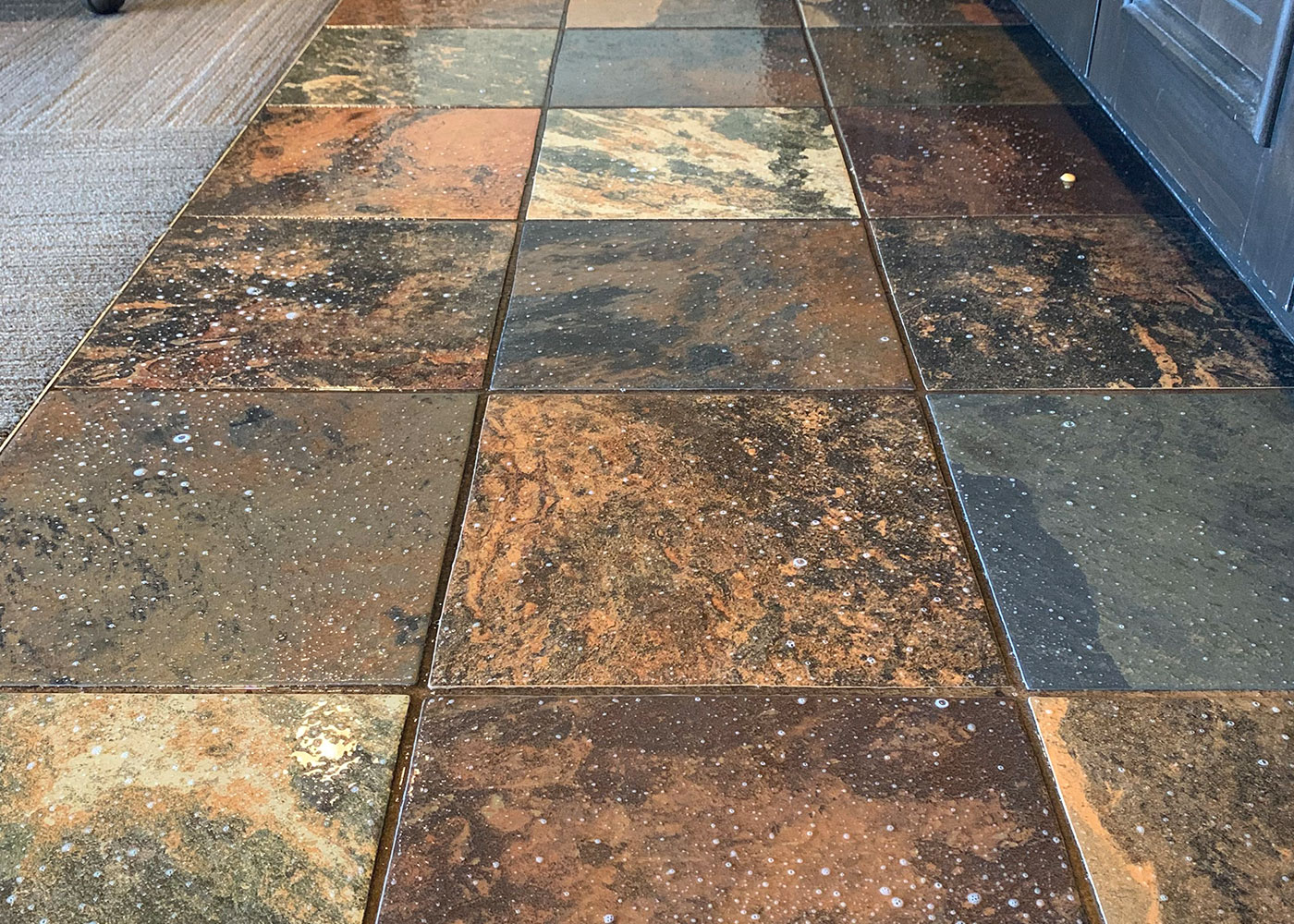 commercial tile cleaning boise