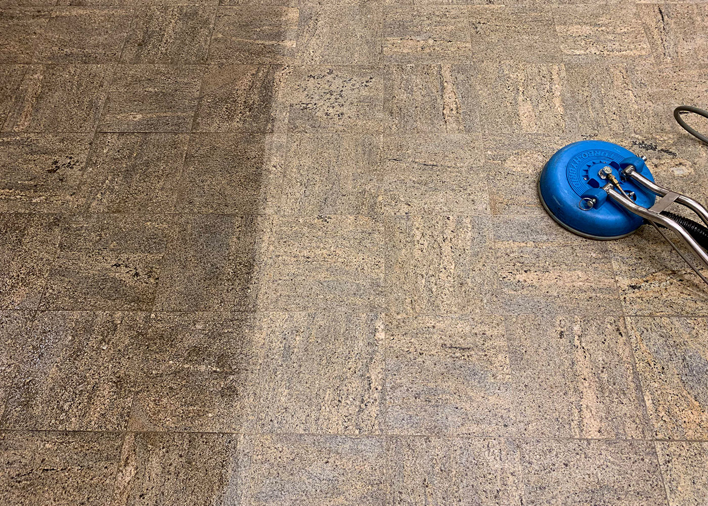 boise tile cleaning